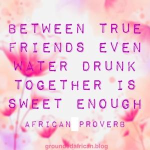 #africanproverb #groundedafrican #african #life #motherhood