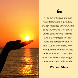 Poem by Warsan Shire